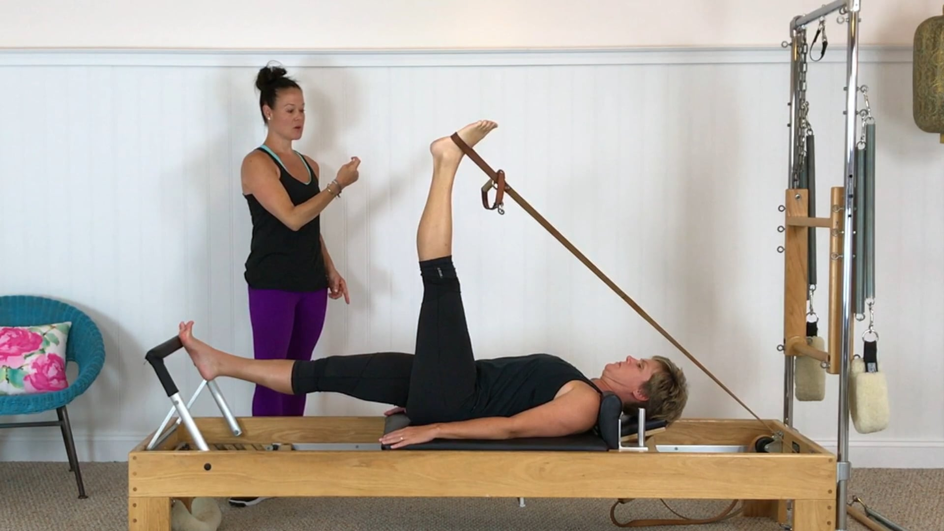 Short Spine Tutorial (12 mins)