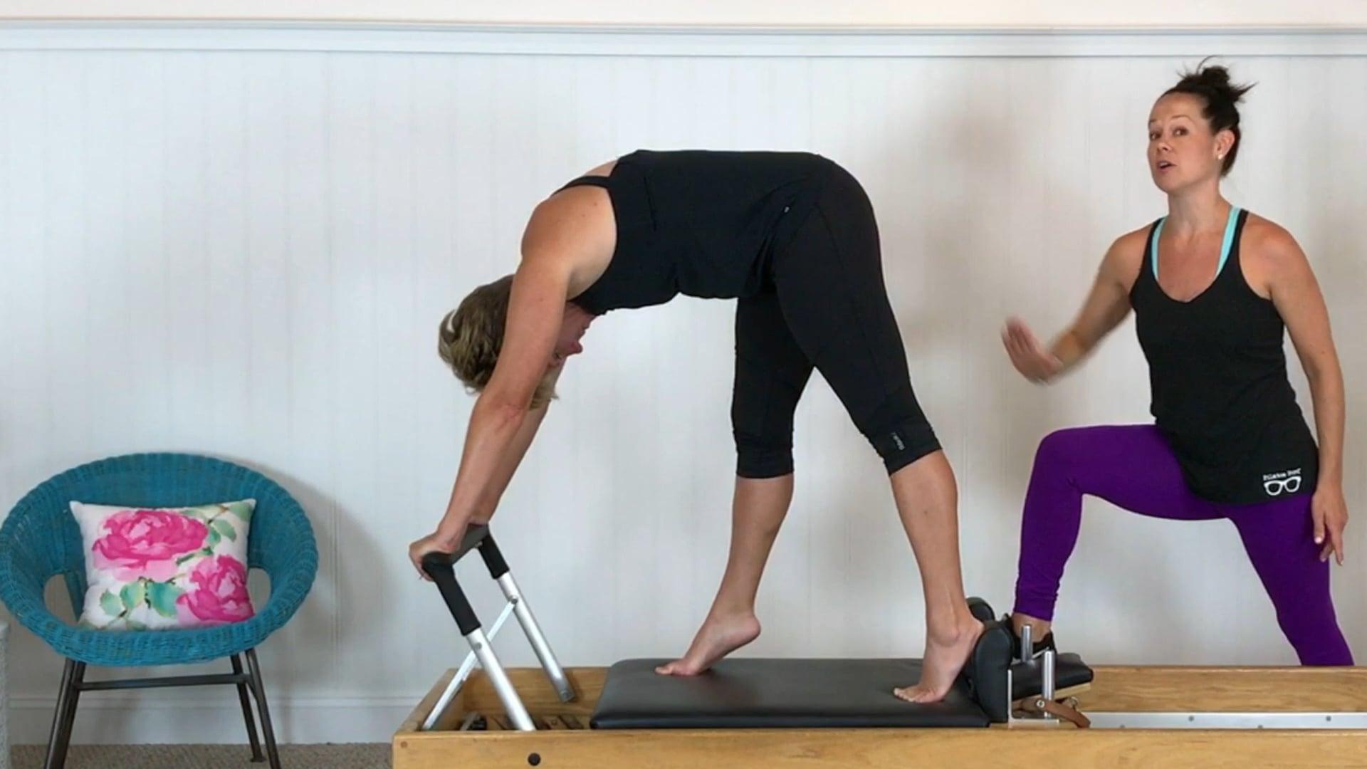Knee Stretches Tutorial (14 mins)