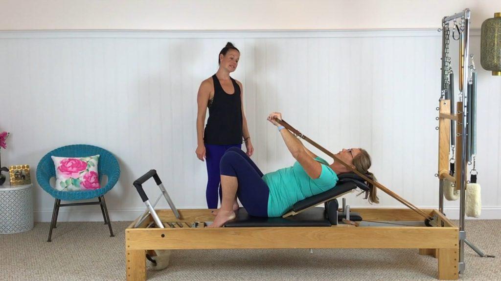 prenatal pilates video bundle