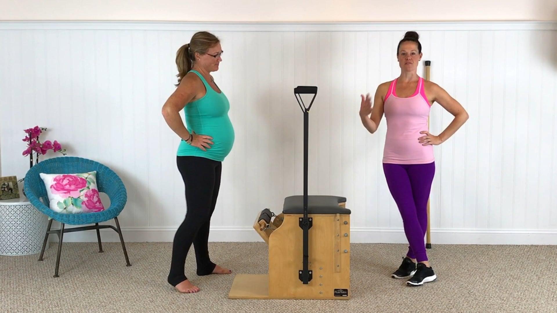 Prenatal 29 Weeks (33 mins)