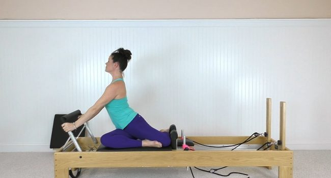 Quick Reformer (15 mins) graphic