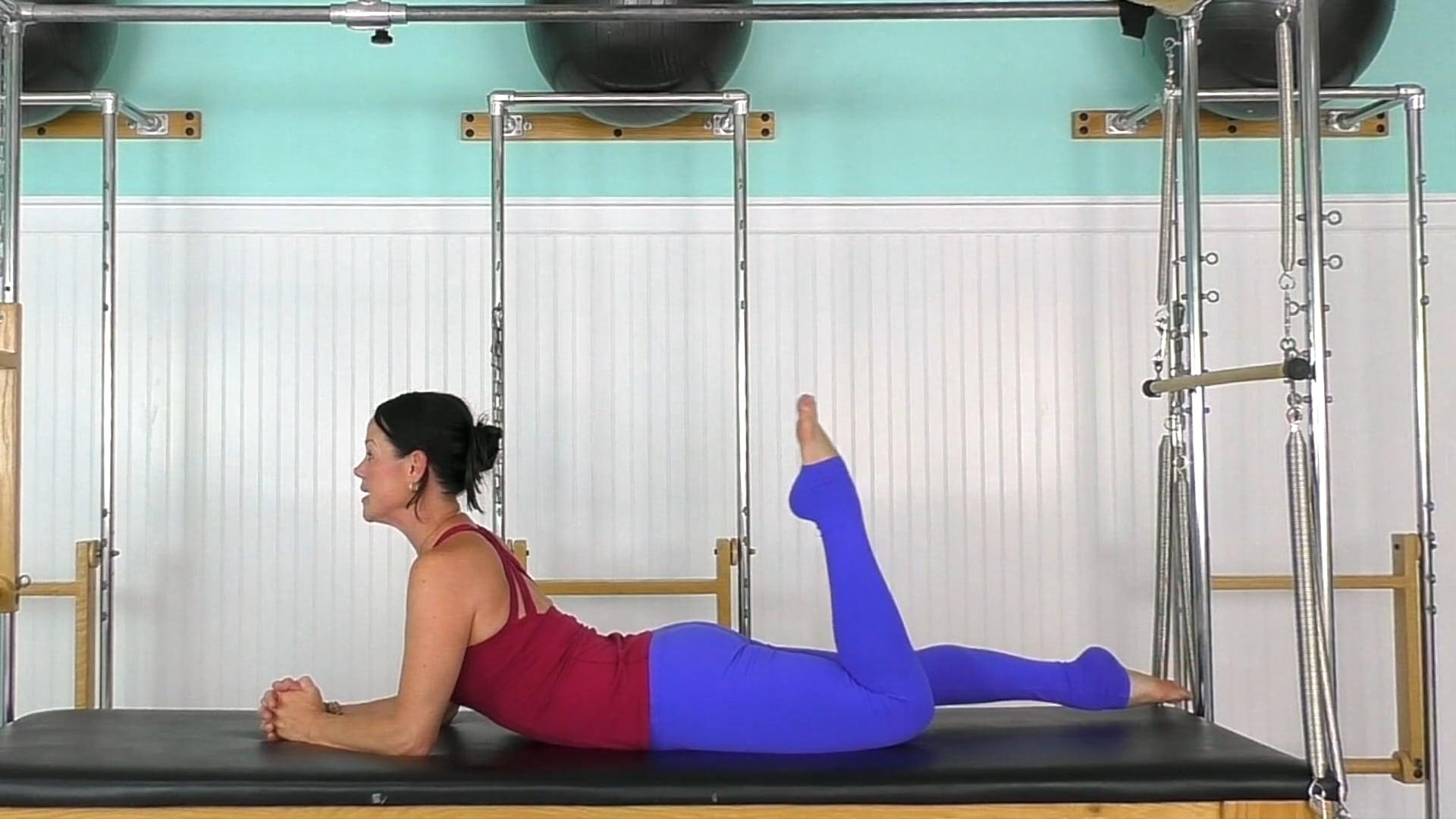 Text Neck Posture Tutorial (32 mins)