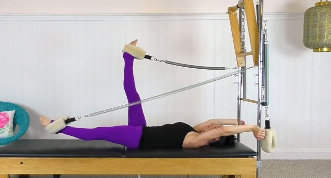 Sequencing For Success:  Arm and Leg Springs (18 mins) graphic