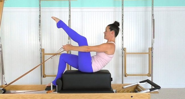 Flowing Reformer For Balance and Control graphic